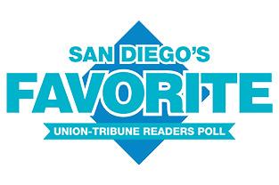 San Diego's Favorite Plumber